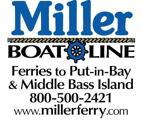Miller boat