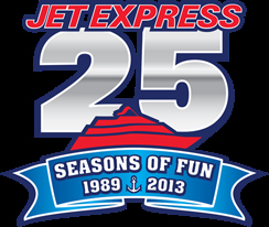put-in-bay jet express